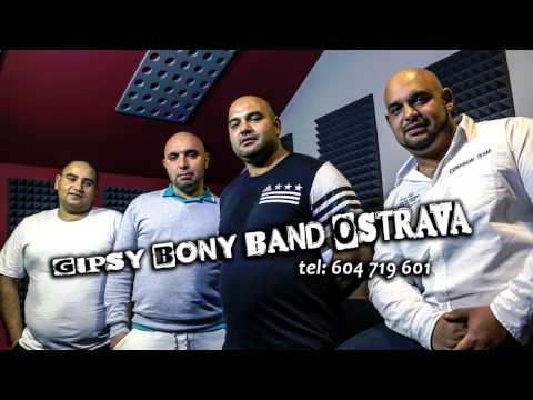 Gipsy Bony Band Ostrava - Devla šuntuman ( OFFICIAL ) 2017