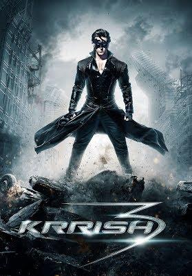 Krrish 3 Stream German