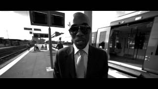 Edson X - La petite lettre - Video By WellDone