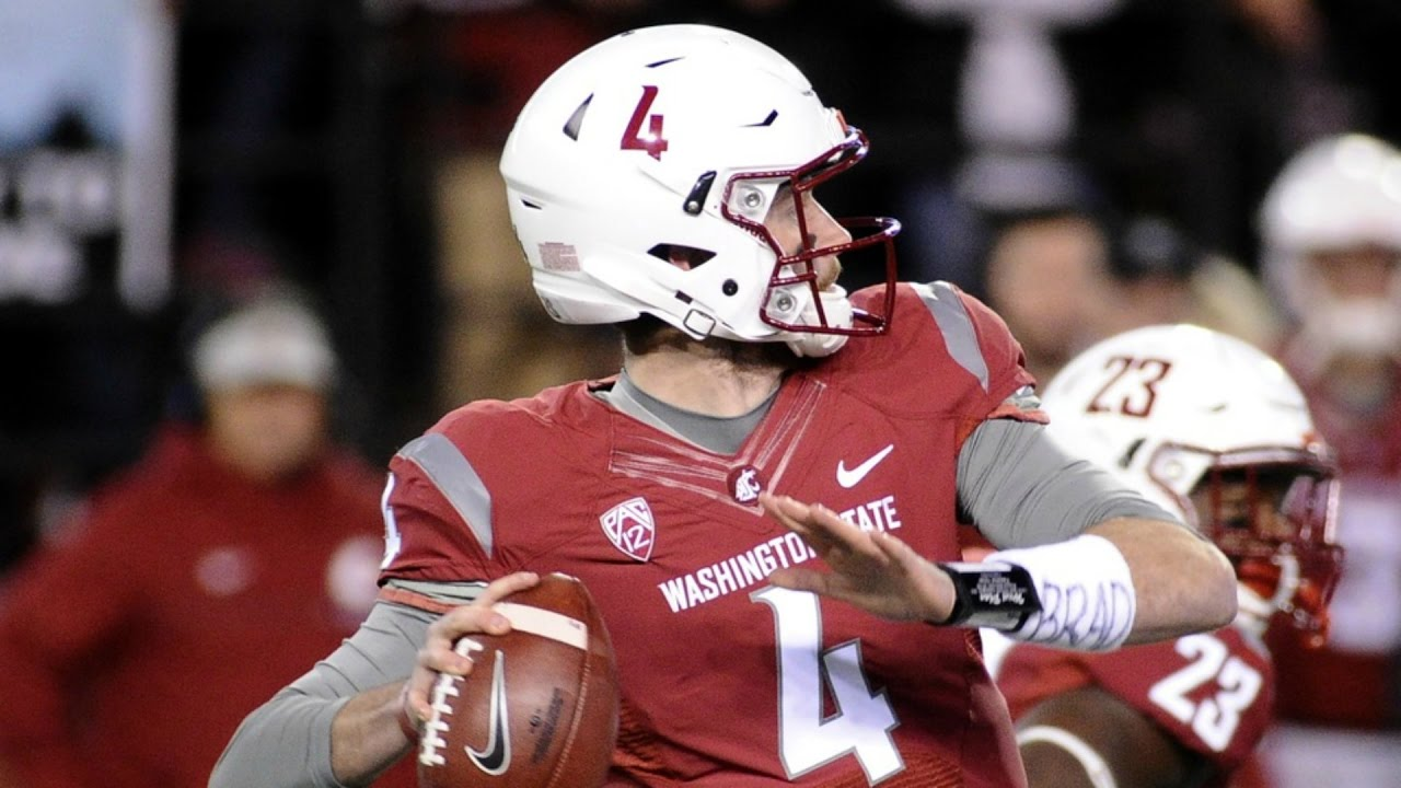 Luke Falk & River Cracraft Connect For 3 TD In Blowout Win ...