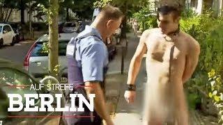S**-Date geht schief: Meinst du das war umsonst?! | Auf Streife - Berlin | SAT.1 TV