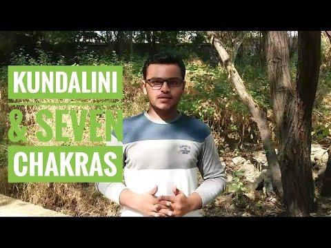 Kundalini & Seven Chakras