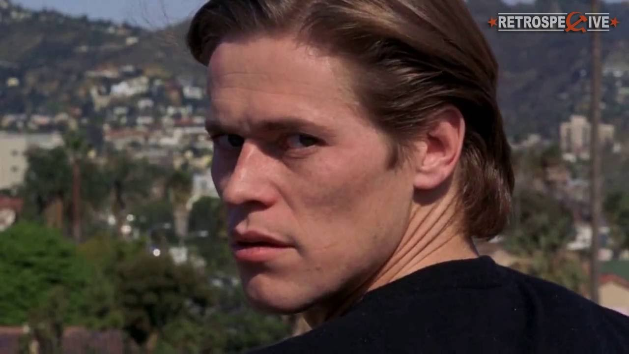 Was young Willem Dafoe attractive or what (pics) | IGN Boards