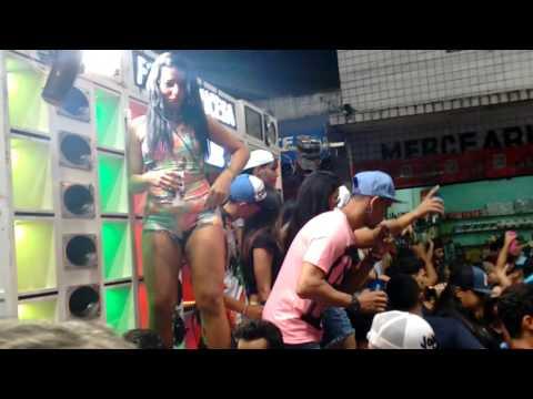 Carnaval - São Benedito Ce