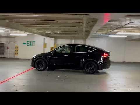 Tesla Model Y ankommer Norge