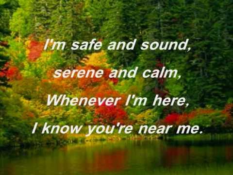 CeCe Winans - Alone In His Presence