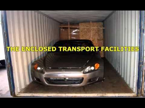 Top Quality Auto Transport Company