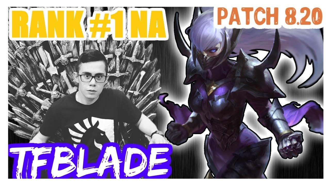 TF Blade Interview: Lessons from High-ELO - Mobalytics