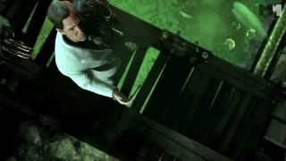 Григорий Лепс: Чёрная кошка (Batman: Arkham City Music Video)