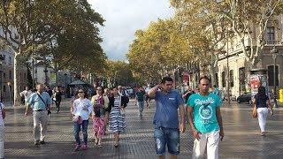 О том, что случилось в Барселоне.