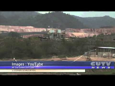 The Social Justice Committee Sets its Sights on Canadian Mining in Guatemala
