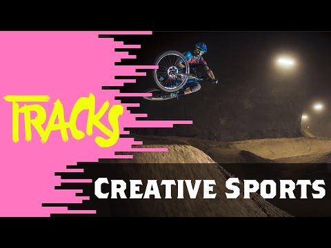 Creative Sports - Tracks ARTE