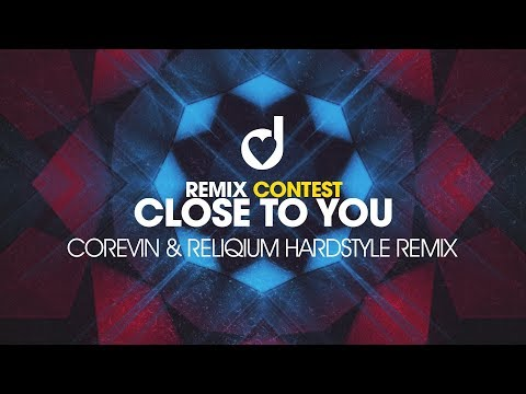 Klaas - Close To You (Corevin & ReliQium Hardstyle Remix)