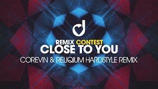 Download Mp3 Klaas - Close To You  Corevin & Reliqium Hardstyle Remix