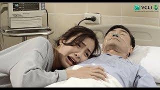 Muối TV | Phim ngắn Con chỉ cần bố thôi | Phim ngắn cảm động về Bố và con gái