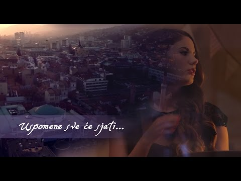 Uspomene sve će sjati - Boštjan Korošec (Official video)
