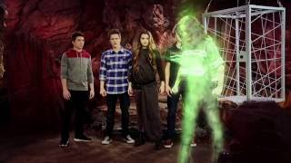 Lab Rats: Elite Force Home Sweet Home - Bree´s Thermonuclear body blast - Caldera