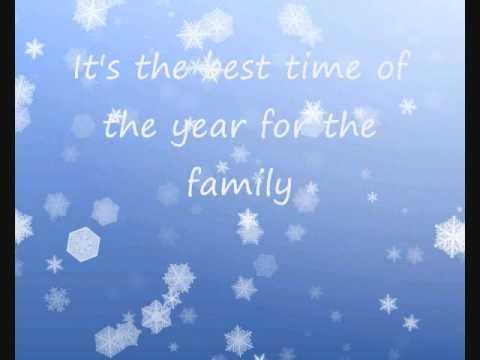Merry Christmas Happy Holiday Lyrics