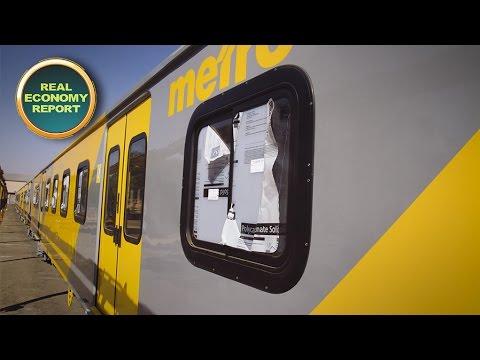 Metrorail refurbishment to run for another 15 years