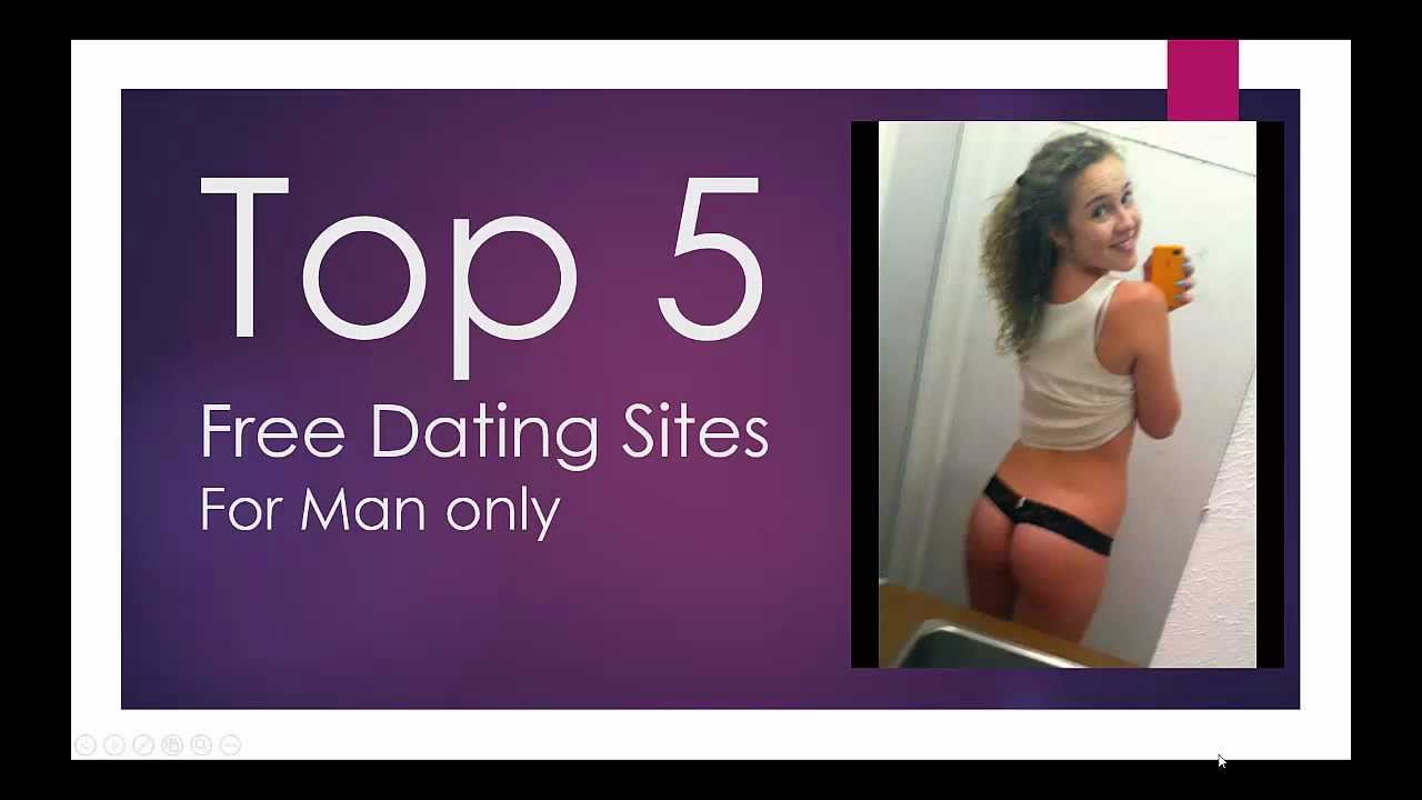 The free dating sites