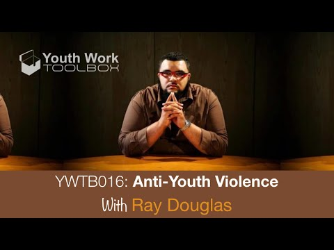 How to address the Urban Street Gang Culture - Tony Brown & Ray Douglas.
