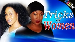 Video TRICKS OF WOMEN - NOLLYWOOD MOVIE download MP3, 3GP, MP4, WEBM, AVI, FLV Oktober 2017