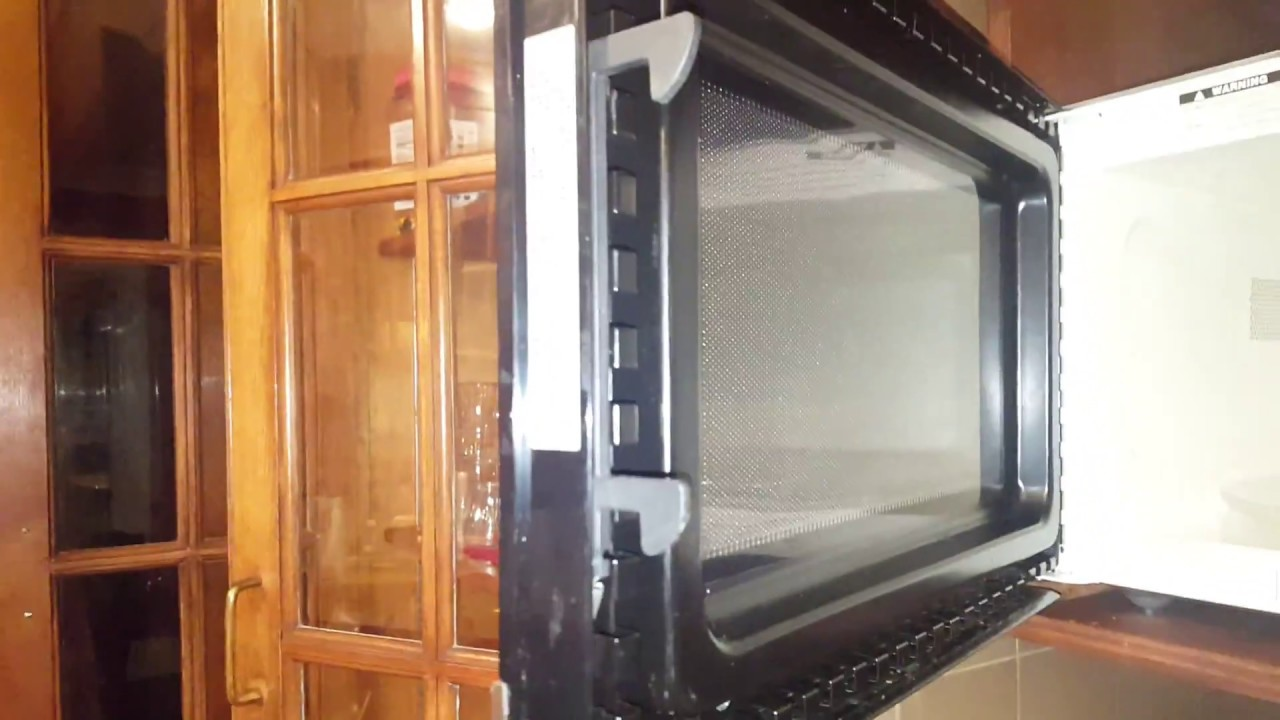 Panasonic Microwave Door Bestmicrowave