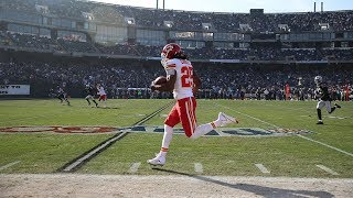 Jamaal Charles Scores 5 TDs in One Game! | NFL Flashback Highlights