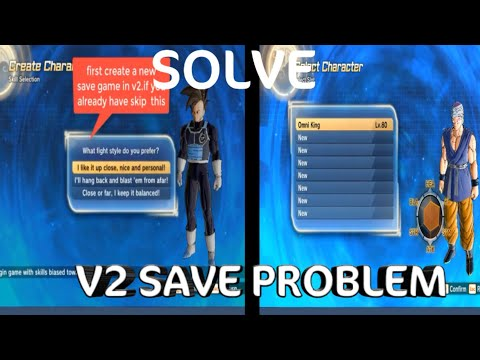 Download Save Convertor Xenoverse2 How To Fix Save Corrupted