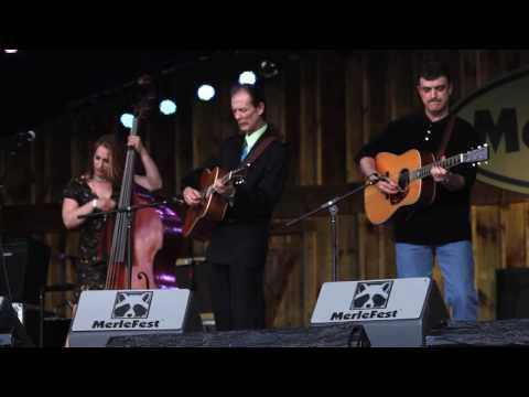 Merlefest 2010 - The Tony Rice Unit -