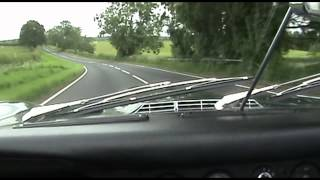 1968 Jaguar E-Type 4.2 Convertible