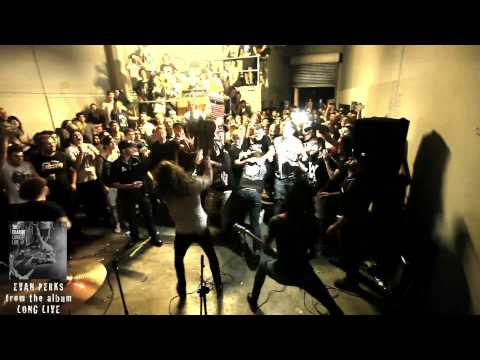 The Chariot 'Evan Perks' Music Video.mov