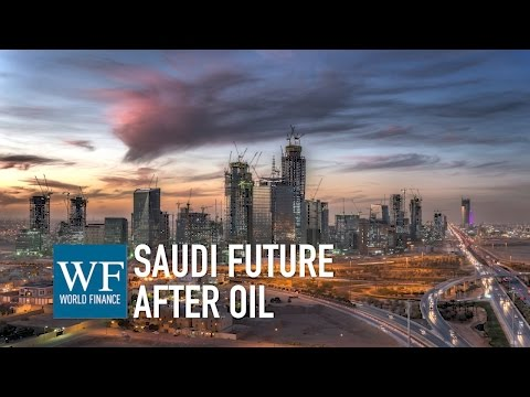 Arab National Bank's Robert Eid on Saudi Arabia's Vision 2030 | World Finance