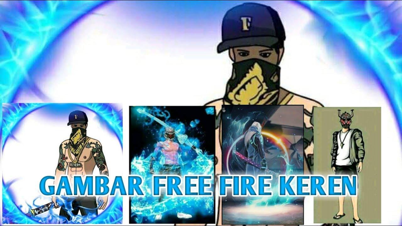 Kumpulan Gambar Wallpaper Free Fire Keren Terbaru Youtube