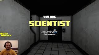 SCP: Secret Laboratory by TaeR, Wycc, Beast [13.02.19] P. 1