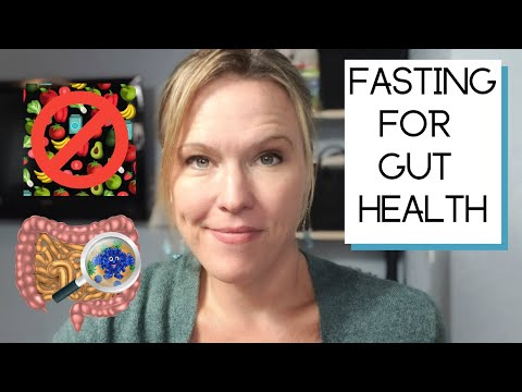 FASTING FOR GUT HEALTH: CAN FASTING RESET YOUR DIGESTIVE SYSTEM?