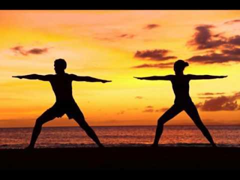 1 Hour Taichi   Music   Massage   Yoga   Relaxing   Zen Music   Meditation