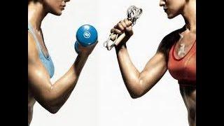 Упражнения фитнес дома. Фитнес для похудения дома видео.