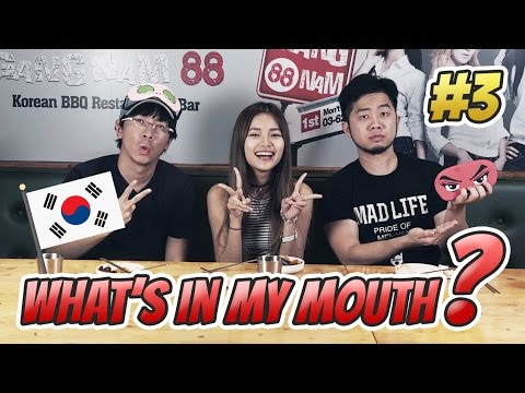 What's In My Mouth (Ep. 3) Ft. Lizz Chloe