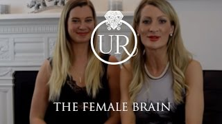 UNWRITTEN RULE: The female brain