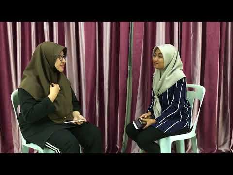 Dialog Ujian Lisan Bahasa Arab Asas I