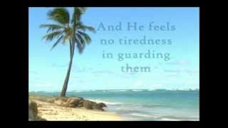 Ayatul Kursi (Learn by repetition) ~ recite 11 times here with Qari Saad el Ghamdi