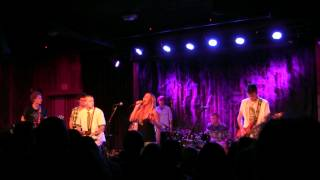 2013 Branson Rock Band: Lone Justice - 'Ways to Be Wicked'