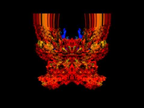 Muse Breaks Remix - Music by Infected Mushroom, Visual Music by VJ Chaotic