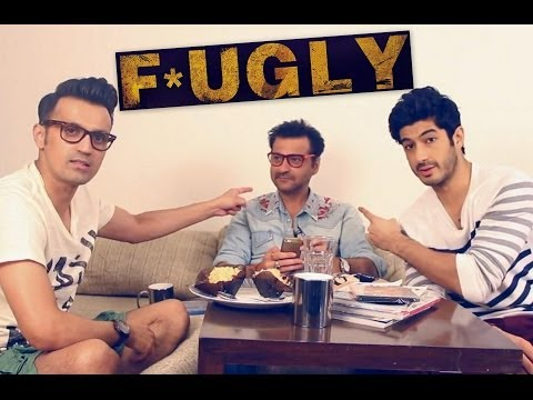 EXCLUSIVE FUGLY INTERVIEW : Mohit Marwah & Sanjay Kapoor on Freaky Fridays Trailer | Season 2 Epi 1
