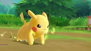 Pokemon Let's Go Pikachu & Eevee - Secret Techniques Trailer (Nintendo Direct)