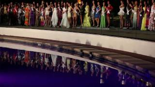 Miss Universe 2010 - The Film