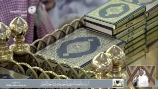 بالفيديو.. خطيب المسجد النبوي: الغفلة من أمراض القلوب المهلكة
