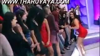 HOT SEXY DANCE (THARUYAYA.COM)