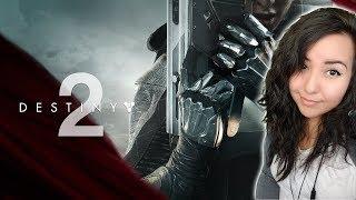 Destiny 2 Beta! PC Gameplay